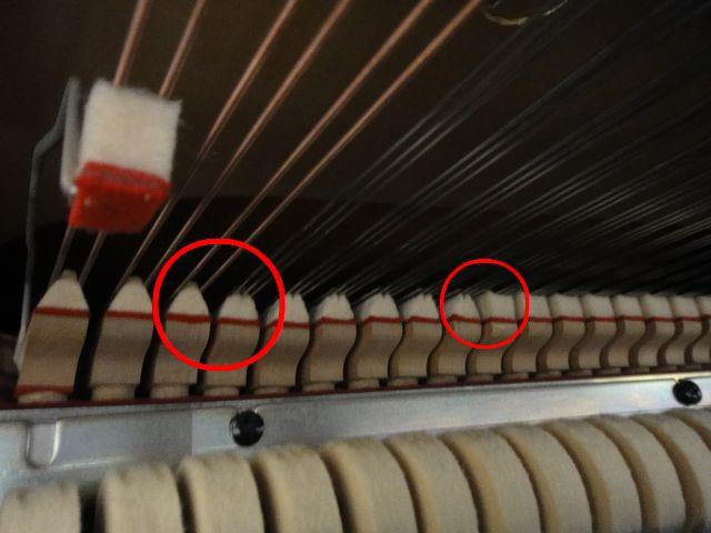 ピアノ その1