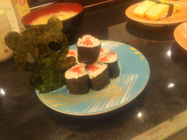お寿司 その2