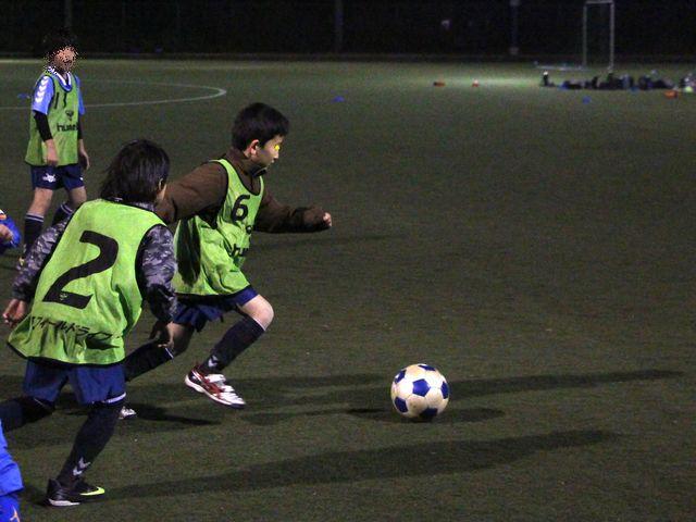 サッカー その2