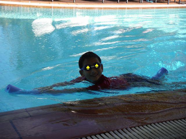 プール その1
