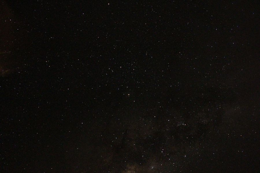 星空 その1