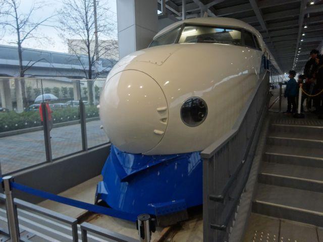 京都鉄道博物館 その1