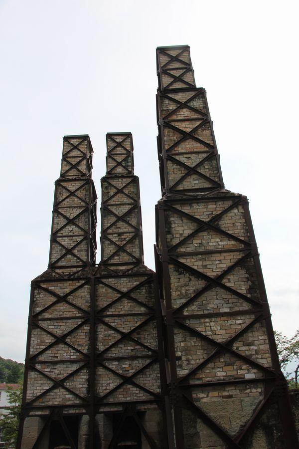 韮山反射炉 その5