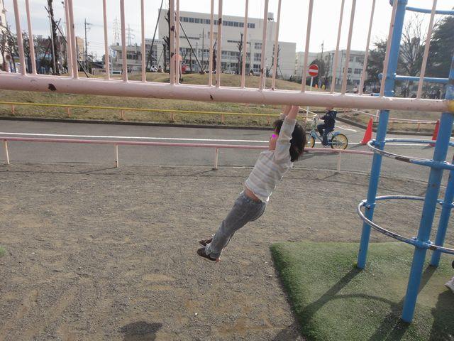 萩中公園 その6
