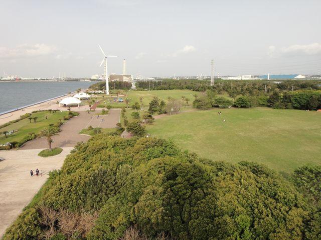 袖ヶ浦海浜公園 その2