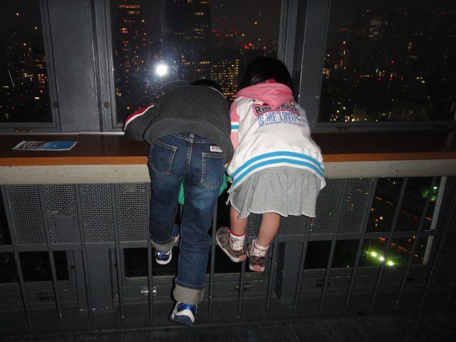 東京タワー その3