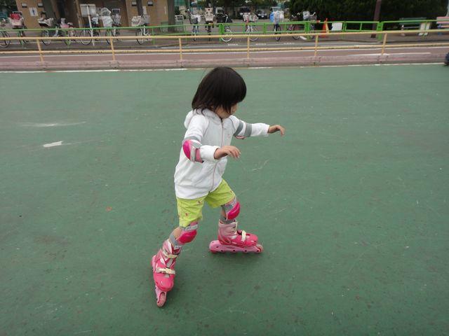 萩中公園 その4