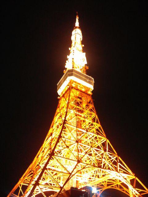 東京タワー その1