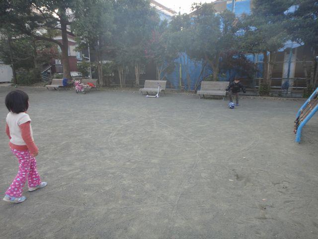 公園 その1
