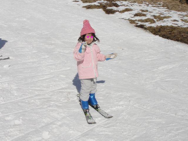 スキー その3