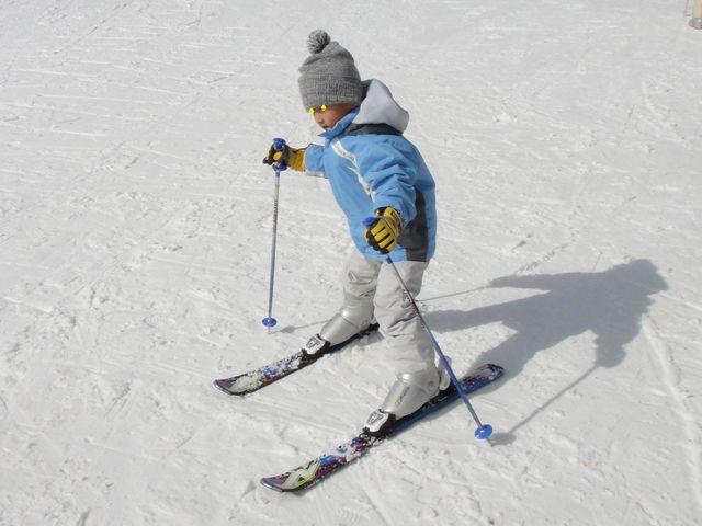 スキー その1