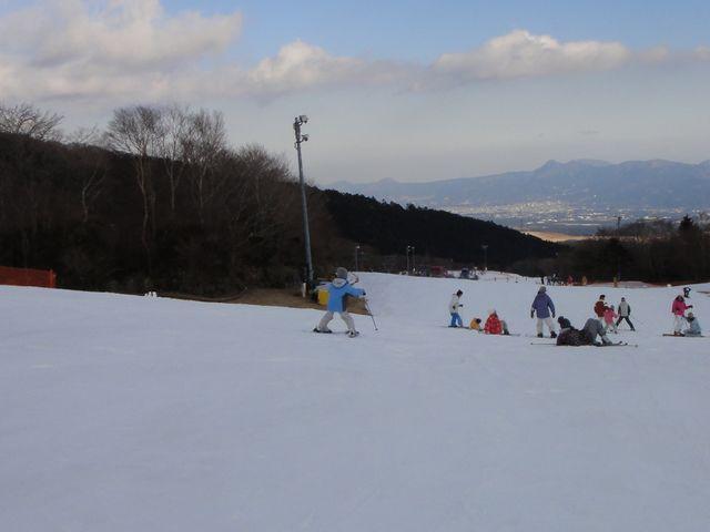 スキー その5