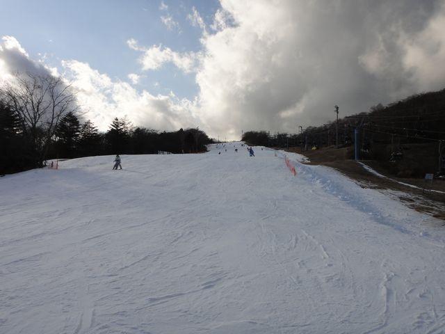 スキー その6