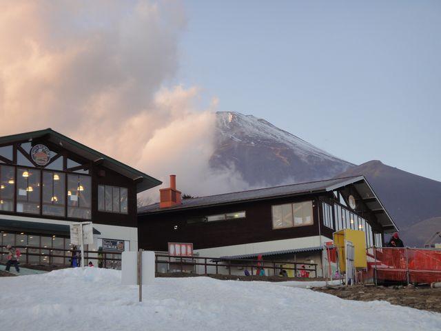 スキー その7