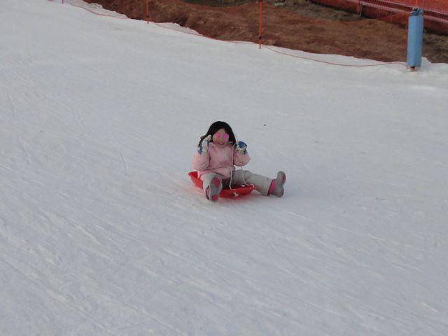 スキー その8