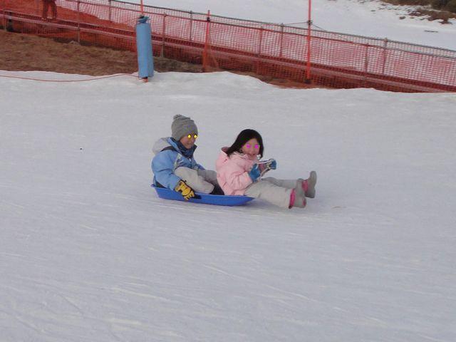スキー その9