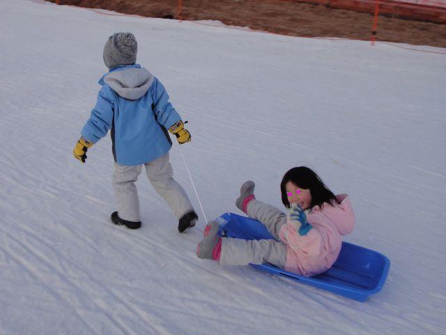 スキー その10