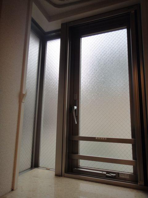 二重窓 その1