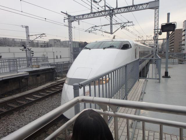 新幹線 その3