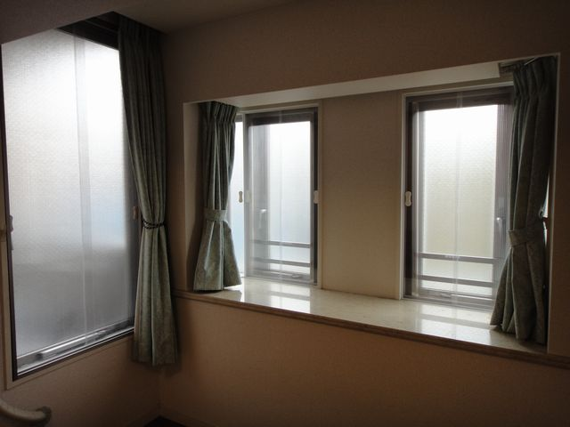 二重窓 その2