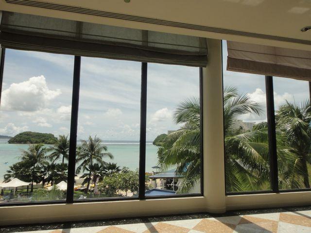 オンワードビーチリゾートホテル その2