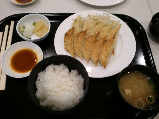 石松の餃子