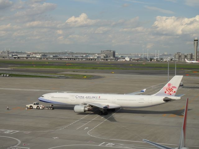 羽田空港 その4