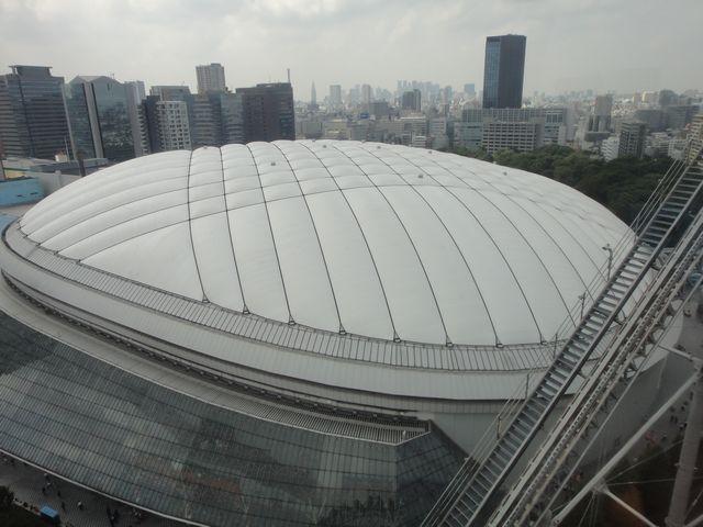 東京ドーム その3