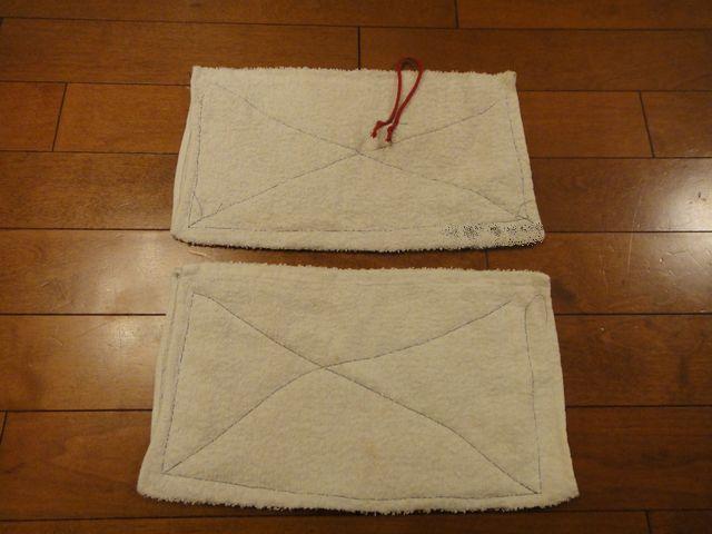 雑巾 その2