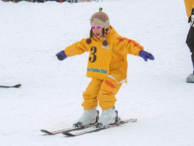 スキー合宿 その2