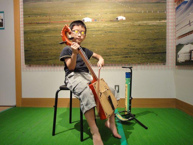浜松市楽器博物館 その3