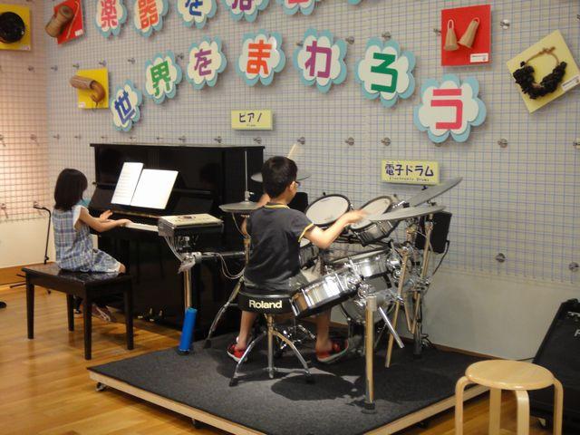 浜松市楽器博物館 その4