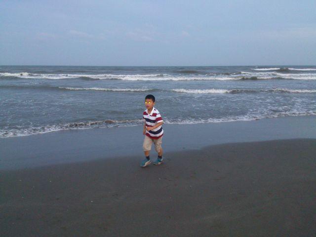 九十九里浜 その1