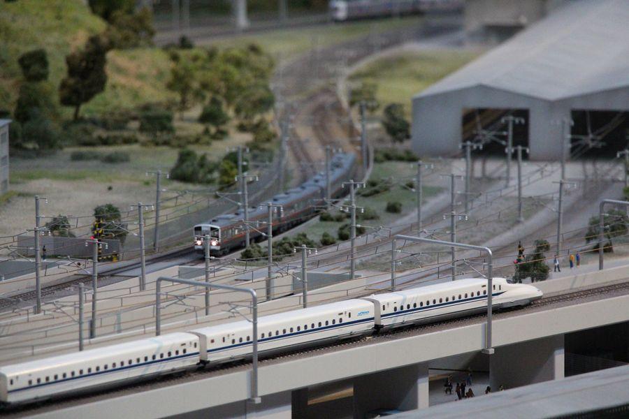 リニア・鉄道館 その5