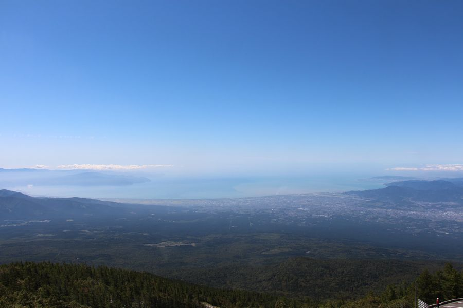 富士山五合目 その2