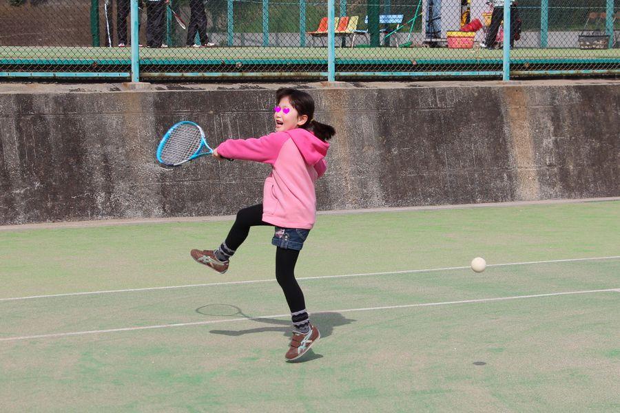 テニス その3
