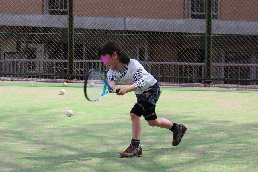 テニス その4