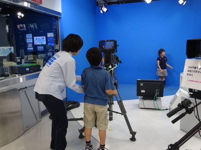 NHKスタジオパーク その2