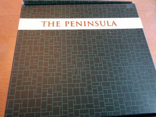 ペニンシュラ その1