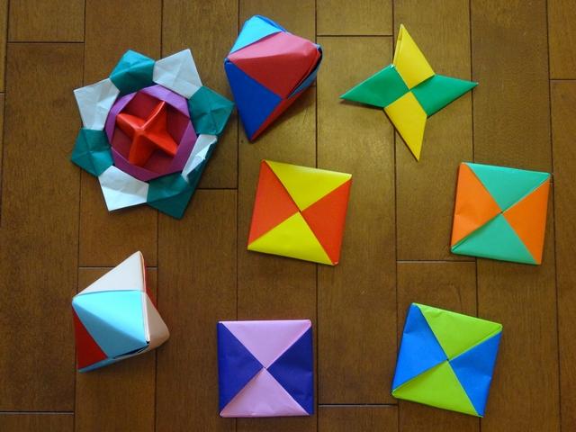 折り紙 その2