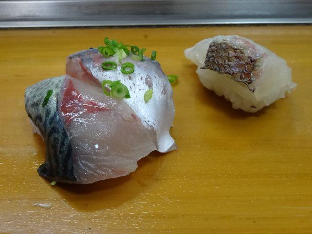 お寿司 その1