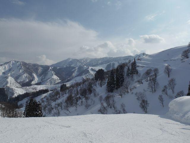 スキー その4