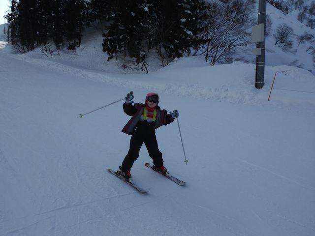 スキー その2