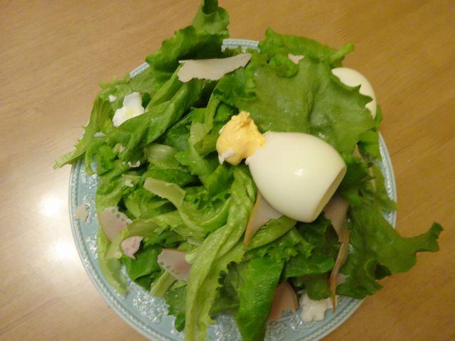 サラダ その2