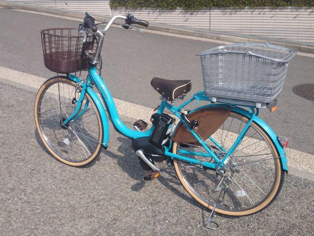 電動自転車 その2