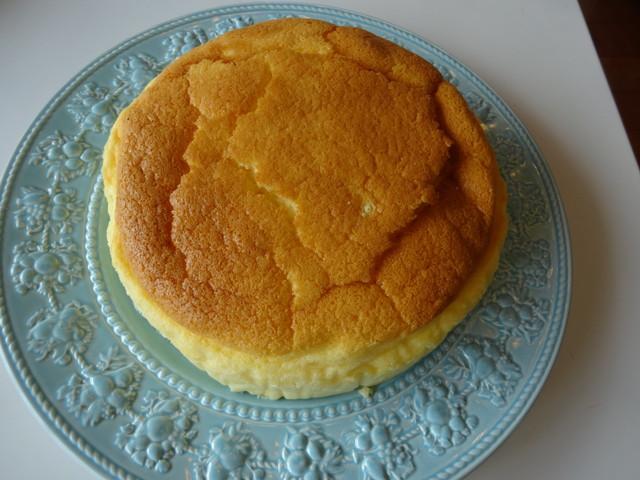 チーズケーキ その2