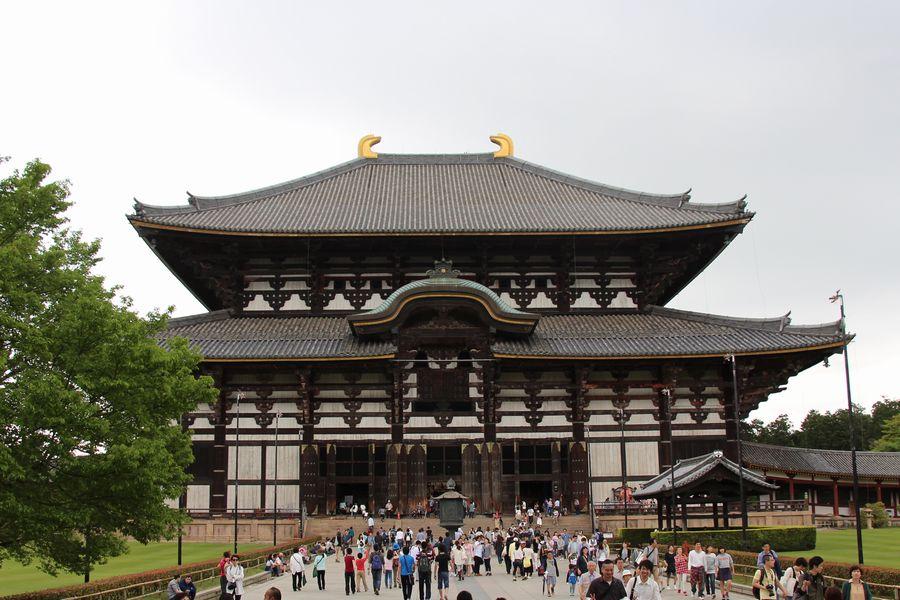 東大寺 その1