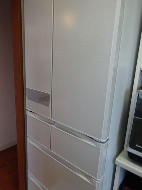 冷蔵庫 その1
