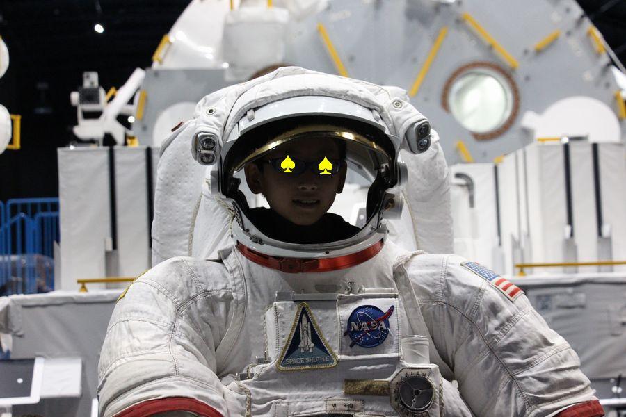 筑波宇宙センター その5