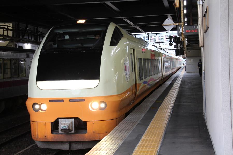 秋田駅 その2